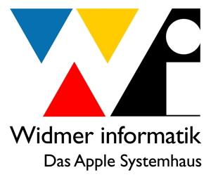 Widmer Informatik - Das Apple Systemhaus